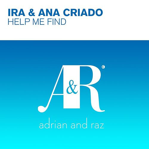 Help Me Find by Ira