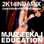 2k14indamix - Ep de Various Artists