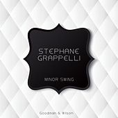 Minor Swing de Stephane Grappelli