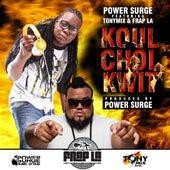 Koul Chol Kuit (feat. Tonymix & Frap La) by Powersurge