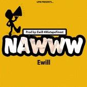 Nawww de E-Will