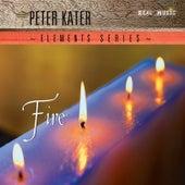 Elements Series: Fire de Peter Kater