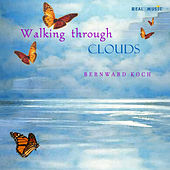 Walking through Clouds by Bernward Koch