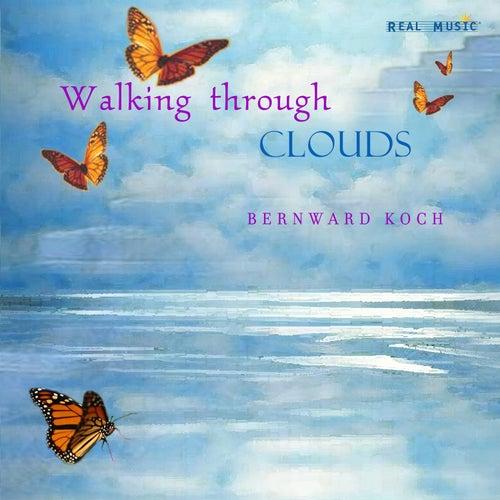 Walking through Clouds by Bernward Koch