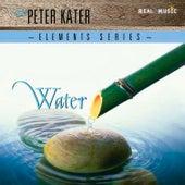 Elements Series: Water de Peter Kater