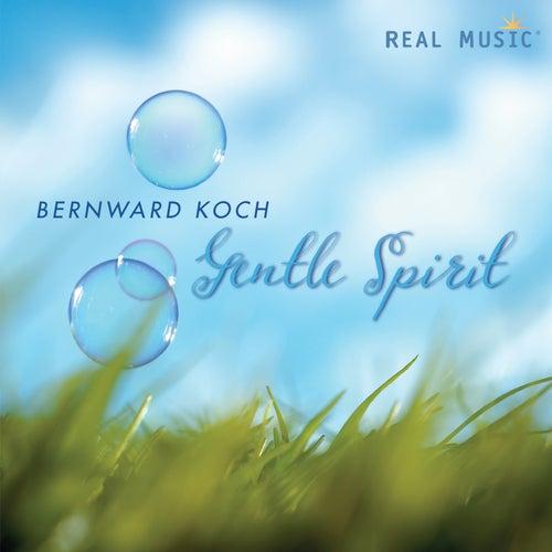 Gentle Spirit by Bernward Koch
