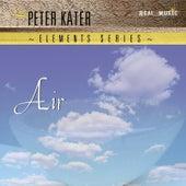 Elements Series: Air de Peter Kater
