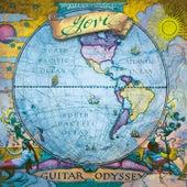 Guitar Odyssey by Govi