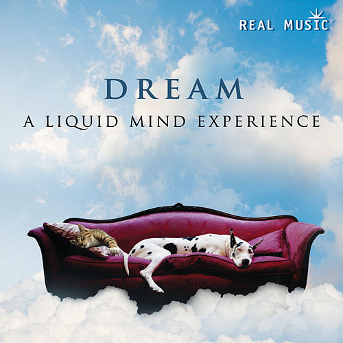 Dream: A Liquid Mind Experience by Liquid Mind
