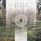 Greenwoods - Upon a Celtic Path de Paul Machlis