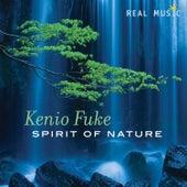 Spirit of Nature by Kenio Fuke