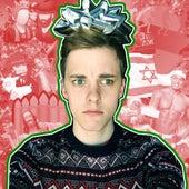 Progressive Christmas Carols by Jon Cozart