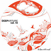 Deeparture, Vol. 10 by Various Artists