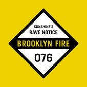 Sunshine's Rave Notice von Various Artists