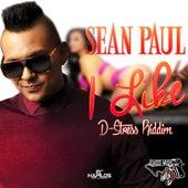 I Like - Single by Sean Paul