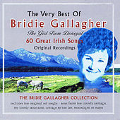 The Very Best of Bridie Gallagher by Bridie Gallagher