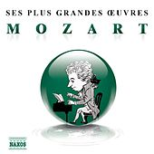 Ses plus grandes œuvres: Mozart di Various Artists