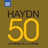 La crème de la crème: Haydn de Various Artists