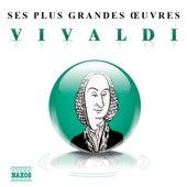 Vivaldi: Ses plus grandes œuvres di Various Artists