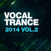 Vocal Trance 2014 Vol.2 - EP von Various Artists