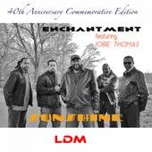 Sunshine (40th Anniversary Commemorative Edition) (feat. Jobie Thomas) by Enchantment