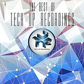 The Best Of Tech Up Recordings 2 - EP de Various Artists