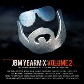 JBM Yearmix, Vol. 2 - EP by Various Artists