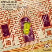 The Threshold di Dapayk Solo