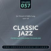 Classic Jazz- The Encyclopedia of Jazz - From New Orleans to Harlem Vol. 57 by Various Artists