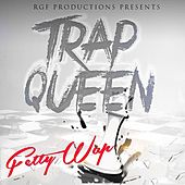 Trap Queen de Fetty Wap