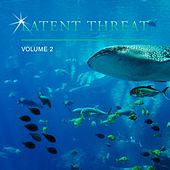 Latent Threat Dramatic Hectic Music, Vol. 2 by Various Artists