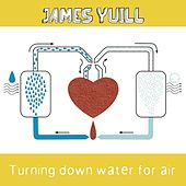 Turning Down Water For Air (Deluxe Edition) von James Yuill