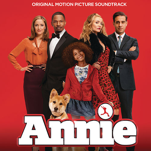 Annie (Original Motion Picture Soundtrack) by Various Artists