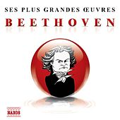 Ses plus grandes œuvres: Beethoven de Various Artists