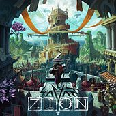 Zion - Ep by Savant