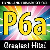 P6a 2014 Greatest Hits! by Various Artists