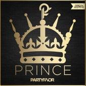 Prince von Party Favor