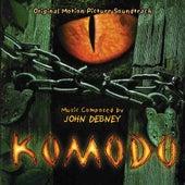Komodo (Original Motion Picture Soundtrack) by John Debney