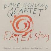 Extensions von Dave Holland