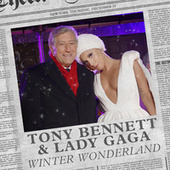 Winter Wonderland de Tony Bennett