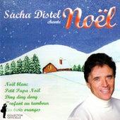Sacha Distel chante Noël von Sacha Distel