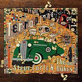 You're The Best Lover That I Ever Had by Steve Earle
