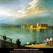 Pachelbel: Canon in D Major - Vivaldi: The Four Seasons & Guitar Concerto - Walter Rinaldi: Guitar & Orchestral Works - Bach: Air On the G String - Mendelssohn: Wedding March - Schubert: Ave Maria - Wagner: Bridal Chorus by Various Artists