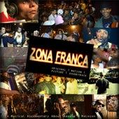 Zona Franca (Official Soundtrack) de Various Artists