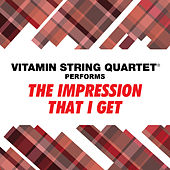 VSQ Performs The Mighty Mighty Bosstones' The Impression That I Get de Vitamin String Quartet