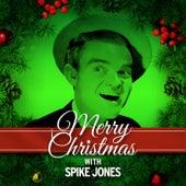Merry Christmas with Spike Jones de Spike Jones