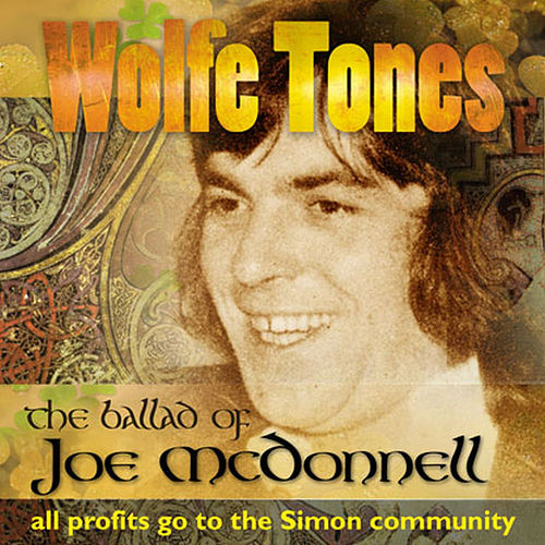 Joe MC Donnell by The Wolfe Tones