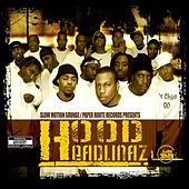Paper Route Recordz Presents: Hood Headlinaz by Various Artists