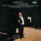 Pavarotti in Concert by Luciano Pavarotti