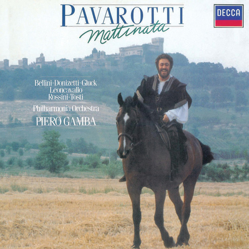 Mattinata by Luciano Pavarotti